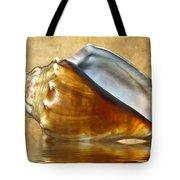 Conch 2 Tote Bag