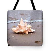 Conch Tote Bag