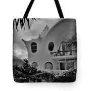 Conch Casa Tote Bag
