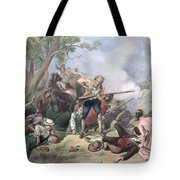 Concord/lexington, 1775 Tote Bag