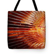 Concourse Abstract #4 Tote Bag