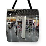Concourse At People's Square Subway Station Shanghai China Tote Bag