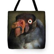 Condor 1 Tote Bag