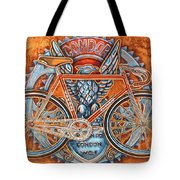 Condor Fixed Tote Bag