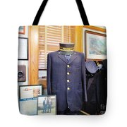 Conductor Tote Bag