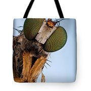 Condylostylus Sp 81 Tote Bag