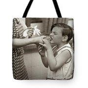 Coney Island, 1938 Tote Bag