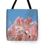 Confectioners Pink Tote Bag