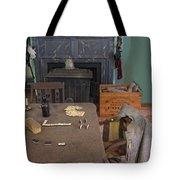 Confederate Lodging Tote Bag