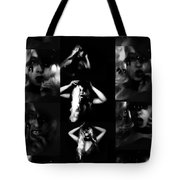 Confessions Tote Bag
