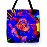 Confidence Tote Bag