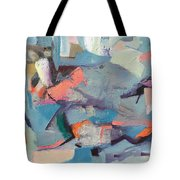 Conflict Of Interest Tote Bag
