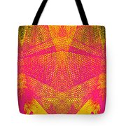 Confounded Fish Tote Bag