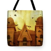 Congregation  Tote Bag