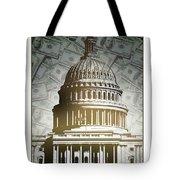 Congress-2 Tote Bag