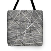 Conjoined Tote Bag