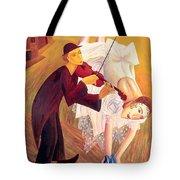 Conjured Melodies Tote Bag