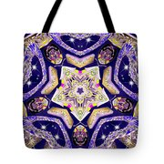 Conjuring Midnight Tote Bag
