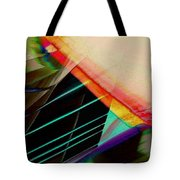 Connected In The Dark2 Tote Bag