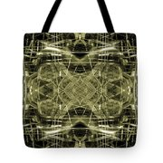 Connections 1 Tote Bag
