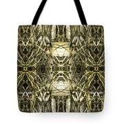 Connections 2 Tote Bag