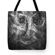 Conscience 01 Tote Bag