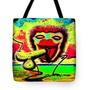 Conscious Fulfilment Tote Bag