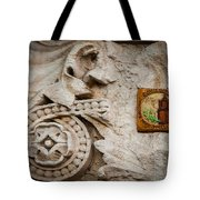 Conservation Stone Tote Bag