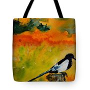 Consider Tote Bag