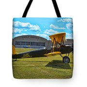 Consolidated Pt-3 Tote Bag