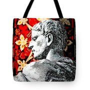 Constantine The Great Tote Bag