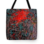 Constellation 10-10-10 Tote Bag
