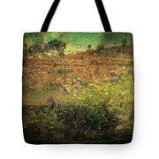 Constrained By Time Tote Bag by Taylan Apukovska