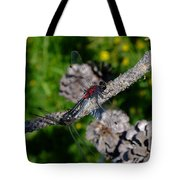 Consumate Romantic Tote Bag