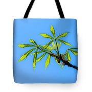 Consumer Grade Tropics Tote Bag