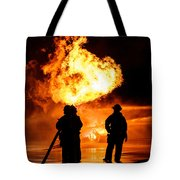 Containment Tote Bag