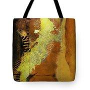 Contemporary Islamic Art 064b Tote Bag