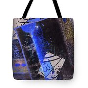 Contemporary Islamic Art 70 Tote Bag