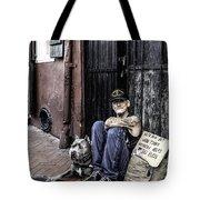 Content Tote Bag