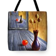 Continued... Tote Bag