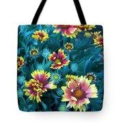 Contrasting Colors Orignial Tote Bag