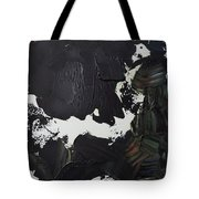 Conversations With Life Tote Bag