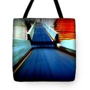 Conveyor Tote Bag