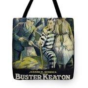 Convict 13 1920 Tote Bag