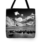 Convict Lake Tote Bag
