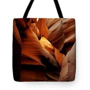 Convolusions Tote Bag by Kathy McClure