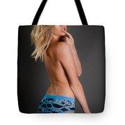 Cookie Monster 2 Tote Bag