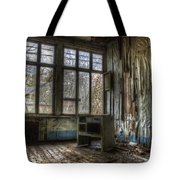 Cooking On Gas Tote Bag