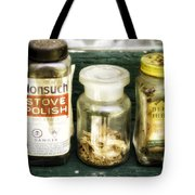 Cook's Secrets Tote Bag