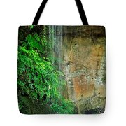 Cool And Refreshing Tote Bag
